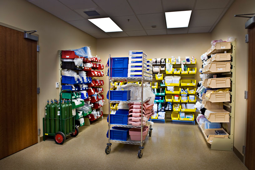 Custom Storage Solutions Donnegan Systems Inc Boston