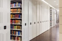 library-shelving-mobile-shelving-law- compact library storage