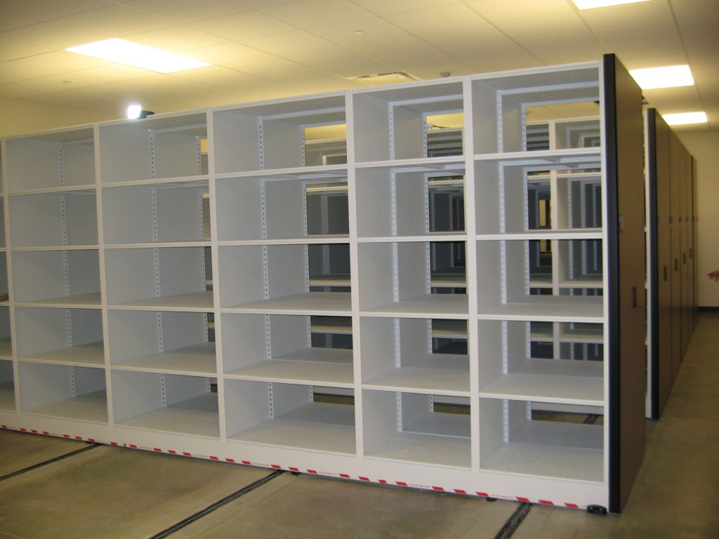 shelving images compact library shelving donnegan systems inc