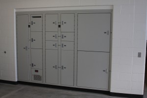 Public Safety Storage Solutions for Secure Evidence Storage
