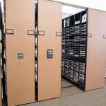 Our consultants can create custom solutions, including limited access to sensitive materials, for your unique storage needs.