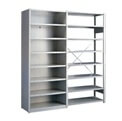 metal shelving solutions