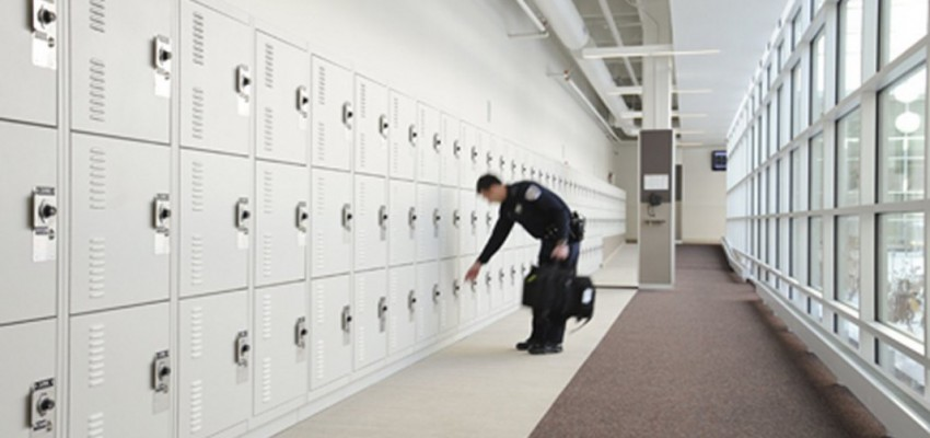 Public Safety Storage Protecting the Chain of Custody & Donnegan Systems - Compact storage - Boston MA | Donnegan Systems Inc.